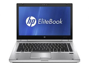 HP EliteBook 8460p 14-inch LED Notebook (Intel Core i5 2520M processor, 4GB RAM, 320GB Hard drive, Windows 7 Professional 64-bit)