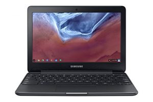 Samsung Chromebook 3, 11.6″, 4GB RAM, 16GB eMMC, Chromebook (XE500C13-K04US)