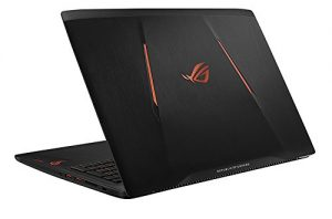 ASUS 15.6″ Full HD Gaming Laptop – ROG GL502VS-DB71 – 6th Gen Intel Core i7 ­6700HQ – NVIDIA GTX 1070 – 256GB PCIE SSD+1TB HDD – 16GB RAM – Windows 10 (Cerified Refurbished)