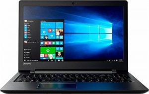 2017 Newest Lenovo 15.6-inch High Performance HD WLED Laptop, AMD Quad-Core A6-7310 Processor 2GHz, 4GB DDR3, 500GB HDD, AMD Radeon R4 Graphics, SuperMulti DVD burner, HDMI, Windows 10 Home 64bit