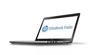 HP EliteBook Folio 9470M 14″ Intel Core i5-3427U 1.8GHz 8GB 128GB SSD Windows 10 Pro (Certified Refurbished)