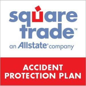 SquareTrade 3-Year Laptop Accident Protection Plan w/ Data Recovery ($500-599)