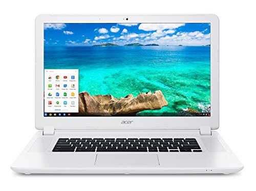 Acer Chromebook 15 CB5-571-C1DZ (15.6-Inch Full HD IPS, 4GB RAM, 16GB SSD)