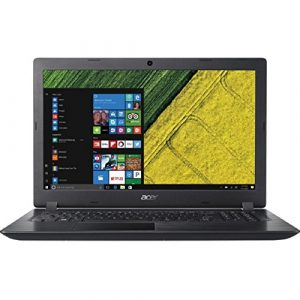 Acer Aspire 3 15.6″ High Performance Laptop PC,AMD A9-9420 (Up to 3.6GHz), 6GB RAM, 1TB HDD,Windows 10 (Black)