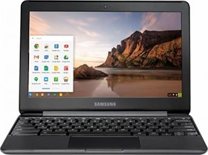 Newest Samsung Chromebook 3 11.6″ HD Flagship High Performance Ultrabook Laptop PC | Intel Core Celeron N3060 | 4GB RAM | 32GB eMMC | WIFI | Bluetooth | Google Chrome OS
