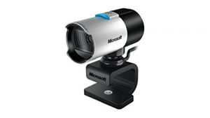 Microsoft LifeCam Studio HD Webcam (Skype zertifiziert)