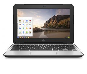 HP N1A81EA#ABH – Chromebook 11 G4 N2840/4GB/16GB/11.6″HD