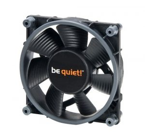 be quiet! BQT T8025-MR-PWM Shadow Wings Lüfter 80mm