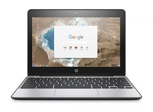 HP chromebook 11 g5 n3060 11.6 4gb/32 pc celeron n3060 11.6 hd ag led sva uma 4gb ddr3 ram 32gb emmc bt 3c battery 1yr warranty dutch/french localization (Z2Y96EA#UUG)