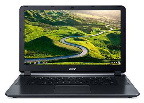'ACER CHROMEBOOK CB3 – 532-c8e0 – Intel Celeron n3160 (1.6/2.24ghz), 4 GB LPDDR3, 32 GB Flash, 39.624 cm (15.6) LED FHD, 1920 x 1080, Intel HD Graphics 400, 802.11 a/AC/B/G/N, Bluetooth, chrom OS