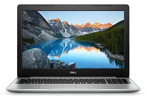 Dell Inspiron 15 5570 39,6 cm (15,6 Zoll FHD) Laptop(Intel Core i7-8550U, 1TB HDD + 128GB SSD, Intel UHD Graphics 620 with Shared Graphic Memory, DVD RW, Win 10 Home 64bit German) Platin Silber