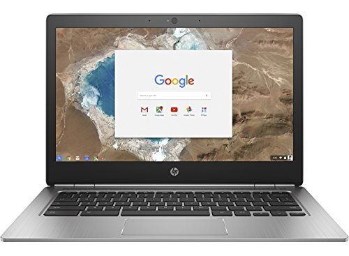 HP T6R48EA#ABU - Chromebook 13 G1 - Core m3 6Y30 / 900 MHz - Chrome OS - 4 GB RAM - 32 GB eMMC - 13.3