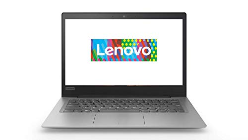 Lenovo IdeaPad 120S (14,0 Zoll Full HD TN matt) Slim Notebook (Intel Pentium N4200, 128GB Festplatte, 4GB RAM, Intel HD Grafik 505, Win 10 Home) Grau