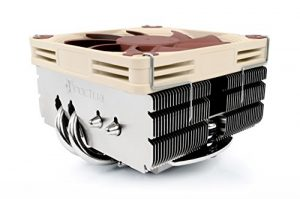 NOCTUA nh-l9 X 65 Low Profile Performance CPU Kühler