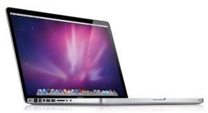 Apple MacBook Pro MC700D/A 33.8 cm (13,3 Zoll) Notebook (Intel Core i5 2415M, 2,3 GHz, 4GB RAM, 320GB HDD, Intel HD 3000, DVD, Mac OS)
