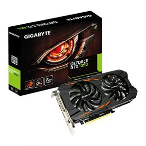 Gigabyte GeForce GTX 1050 WF 2OC 2GD