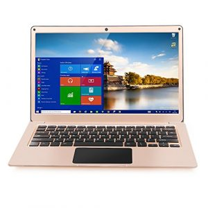 【Win10 6GB RAM 64GB ROM】 Yepo 13.3 Zoll Notebook Intel Apollo Lake N3450 Quad Core 1920 * 1080 Pixel WiFi BT4.0 HDMI