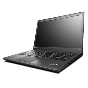 Lenovo ThinkPad T440s 35.6cm (14.0 Zoll) Business Laptop (Intel Core i5, 8GB RAM, 256GB SSD, Windows 10 Professional (Zertifiziert und Generalüberholt)