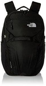 THE NORTH FACE Router Rucksack, TNF Black, One Size