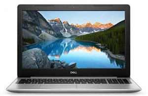 Dell Inspiron 15  5570 39,6 cm (15,6 Zoll FHD) Laptop(Intel Core i3-6006U, 1TB HDD, Intel  HD Graphics 620, DVD RW, Win 10 Home 64bit German) platin silber