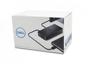 Dell USB 3.0 Port Replikator inkl. Netzteil (65W) D3100 USB 3.0 Original Chromebook 11 (3180) Serie