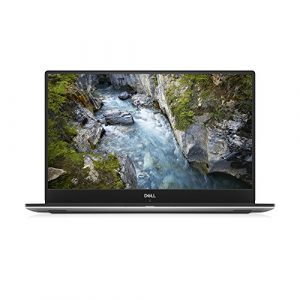 Dell XPS 15 9570-0316 Laptop, 15,6″, Ultra HD, Intel® Core™ i7-8750H Prozessor (2,2 GHz), Microsoft Windows, 16GB RAM