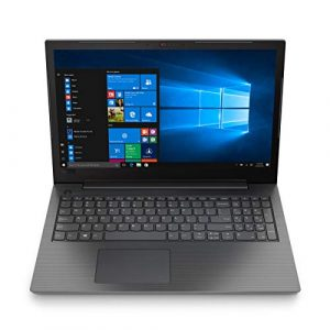 Lenovo Notebook (15,6 Zoll HD), i5-7200U Dual Core 2 x 3.10 GHz, 8 GB DDR4 RAM, 256 GB SSD, HDMI, Windows 10 Pro, Intel HD Grafik, Webcam