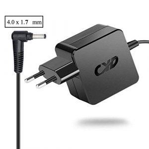 CYD 45W 20V 2.25A PowerFast-Notebook-Netzteil für Lenovo N22 N22-20 Touch Chromebook 80SF 80VH 80S6 IdeaPad-100S 100 110 110S 120 120S 310 320 510 510S 520 710S N23 N42, 8.2FT Power Adapter Kable