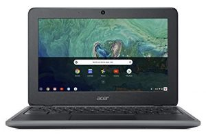 Acer ChromeBook C732T-C5D9 11″ HD/N3450/4GB/32GB ChromeOS