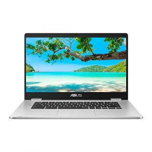 Asus Chrome C523NA-A20105 15,6″ Full HD-Touchscreen-Display Laptop (Intel Celeron N3350 Prozessor, 8 GB RAM, 32 GB eMMC, Chrome OS)
