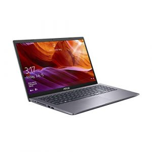 Asus VivoBook (15,6″ Full HD) Notebook Intel Pentium Gold 4417U 2×2,30 GHz 8GB RAM 500GB SSD Bluetooth 4.1 HDMI USB 3.1 HD Webcam Windows 10 Professional