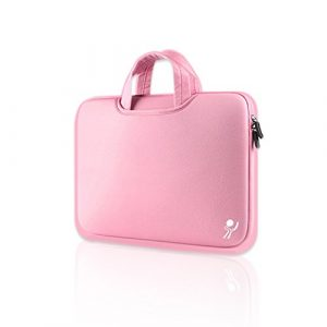 ProElife EMC88813 Schutzhülle, Surface Book Case, Portable-Pink